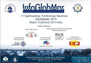 InfoGlobMar 1
