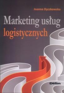 marketing uslug logistycznych