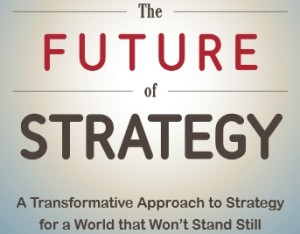 The Future of Strategy Miniprint - cover short