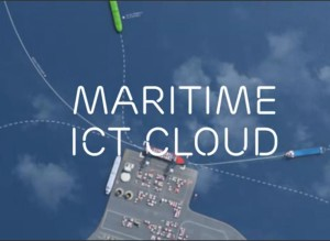 Ericsson TITLE  is using its ICT expertise to increase the efficiency of shipping