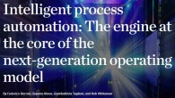 Full intelligent process automation comprises five key technologies. Here's how to use them to enhance productivity and efficiency, reduce operational risks, and improve customer experiences.