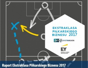 Raport EY i Ekstraklasy 2017-08-31 cover