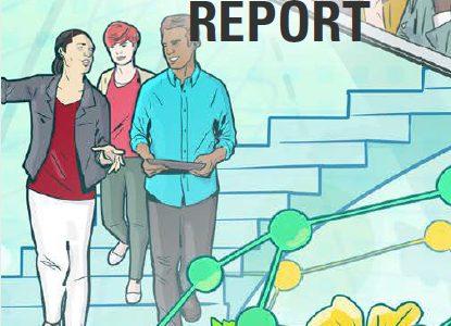 Raport Digital Maturity – Dojrzałość cyfrowa 2018 – na jakim jesteśmy etapie? Wyniki badania pokazują, że cyfrowe środowisko biznesowe różni się zasadniczo od tradycyjnego. Organizacje dojrzałe cyfrowo mają świadomość […]