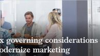 Most chief marketing officers (CMOs) understand that the utilization of data, analyses, and algorithms to personalize marketing drives value. Concept tests are becoming more efficient, customer approaches are being accelerated, […]
