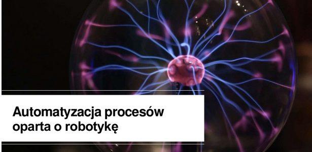 Polskie firmy zaczynają rozumieć, że na korzyści z robotyzacji warto poczekać 46 proc. przedsiębiorstw w Polsce posiada strategię wprowadzania inteligentnej automatyzacji dla całego przedsiębiorstwa Ponad połowa polskich przedsiębiorstw nie rozpoczęła […]