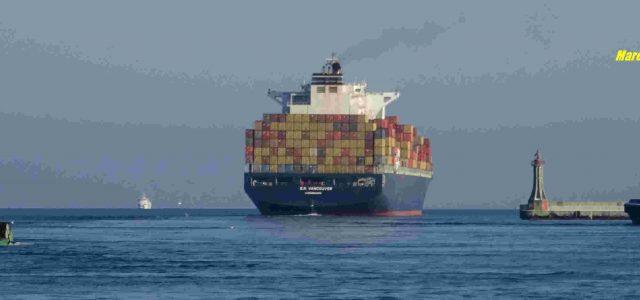 Handel morski przez najbliższe 5 lat będzie rósł corocznie średnio o 3,4% Marek Grzybowski Światowy handel morski w 2018 r., rozwijał się wolniej niż w poprzednich latach, a mimo to […]